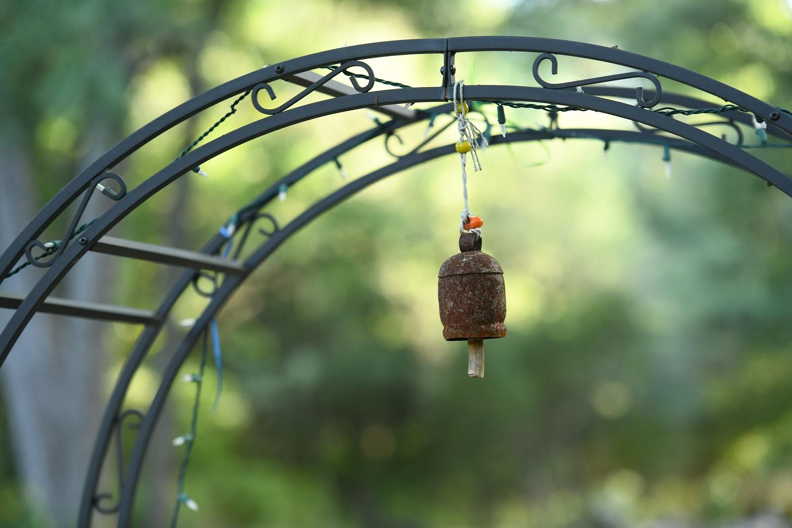 Bell from Tibet